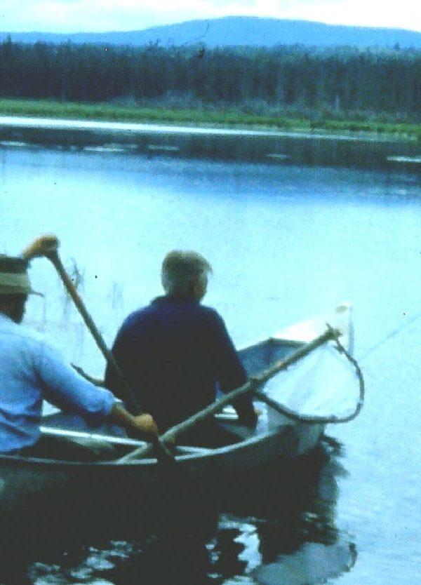 Boucher-Lake